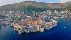Dubrovnik City