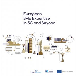 5G SME brochure cover