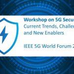 5G Security Workshop 2020
